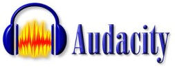 Audacity, surperb audio recorder application